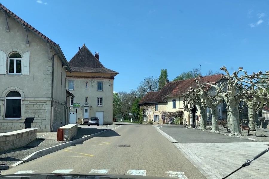 Saint-Germain-les-Arlay