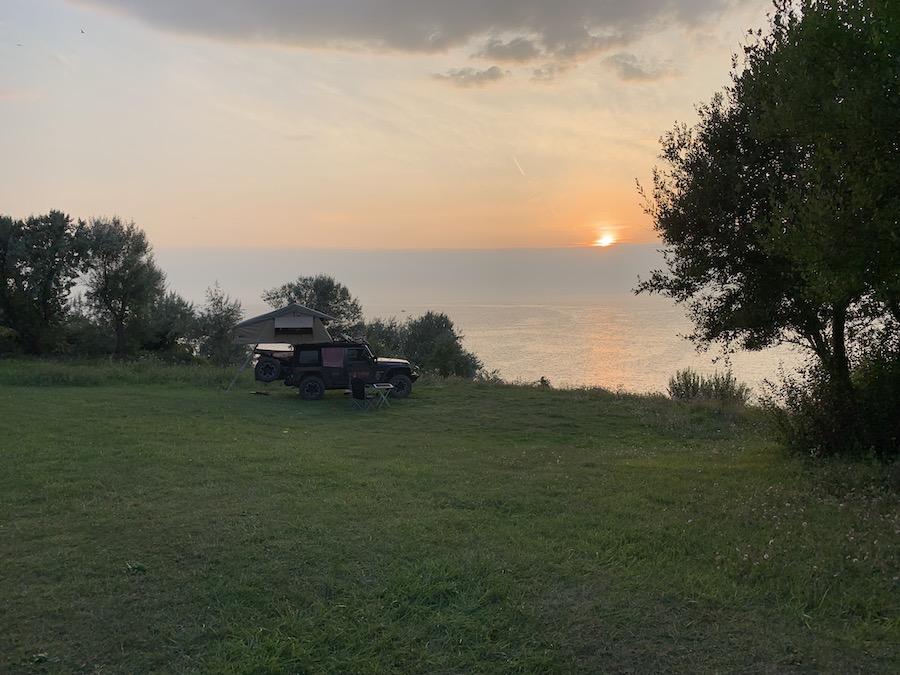 Schönster Campingplatz in Trouville-sur-Mer, le Chant des Oiseaux