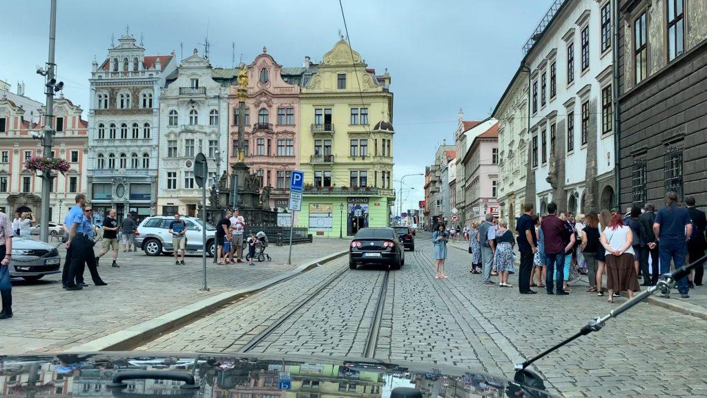 Old Town of Pilsen